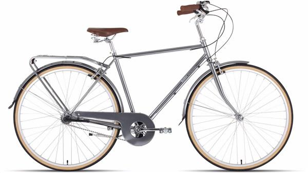 Bobbin Daytripper - Nearly New - 57cm 2017 - Hybrid Classic Bike