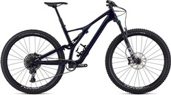 Specialized Stumpjumper FSR ST Comp Carbon 29er Mountain Bike 2019 - Trail Full Suspension MTB