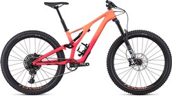 Product image for Specialized Stumpjumper FSR Comp Carbon Womens 27.5 Mountain Bike 2019 - Full Suspension MTB
