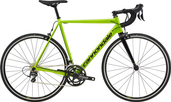 Cannondale CAAD12 Tiagra - Nearly New - 56cm 2018 - Road Bike