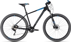"Cube Attention 29er - Nearly New - 21"" - 2018 Mountain Bike"