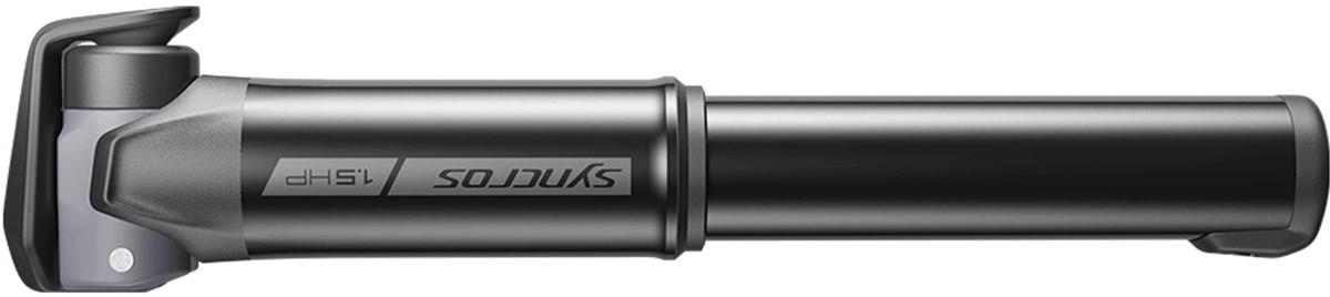 Syncros Boundary 1.5HP Mini-pump | Minipumper