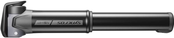 Syncros Boundary 1.5HP Mini-pump | Manual pumps