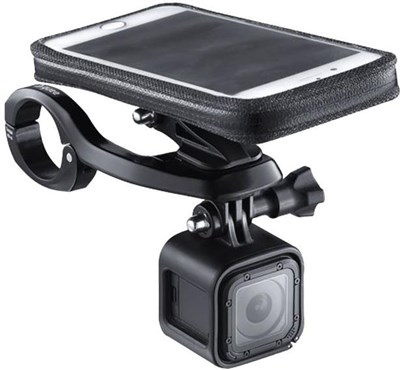 Guee i-Mount with WP Phone Case