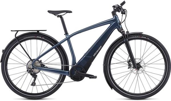 Specialized Turbo Vado 5.0 2019 - Electric Hybrid Bike