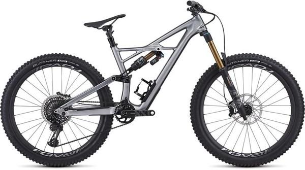 "Specialized Enduro FSR S-Works Carbon 27.5"" Mountain Bike 2019 - Enduro Full Suspension MTB | MTB"