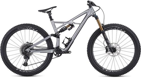 Specialized Enduro FSR S-Works Carbon 29/6Fattie Mountain Bike 2019 - Enduro Full Suspension MTB | MTB