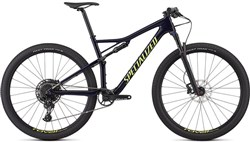Specialized Epic Comp Carbon 29er Mountain Bike 2019 - XC Full Suspension MTB