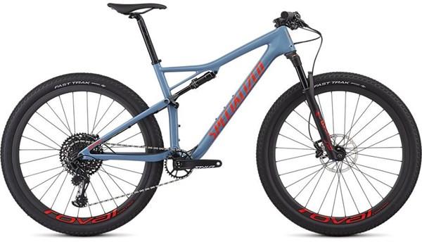 Specialized Epic Expert Carbon 29er Mountain Bike 2019 - XC Full Suspension MTB