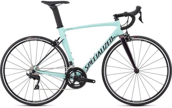 Specialized Allez Sprint Comp 2019 - Road Bike | Racercykler