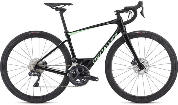 Specialized Ruby Expert Ultegra Di2 Womens 2019 - Road Bike | Racercykler