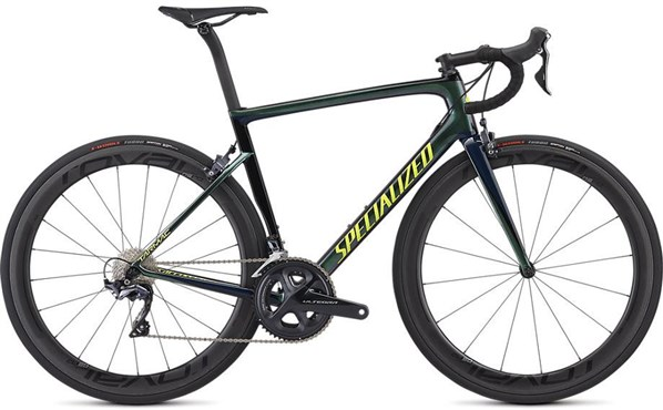 Specialized Tarmac SL6 Expert 2019 - Road Bike | Road bikes