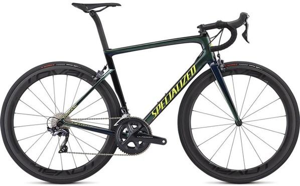 Specialized Tarmac SL6 Expert 2019 - Road Bike