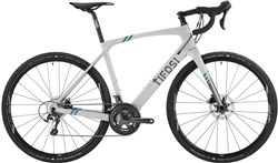 Tifosi Cavazzo Tiagra Disc Gravel - Nearly New - M 2018 - Road Bike
