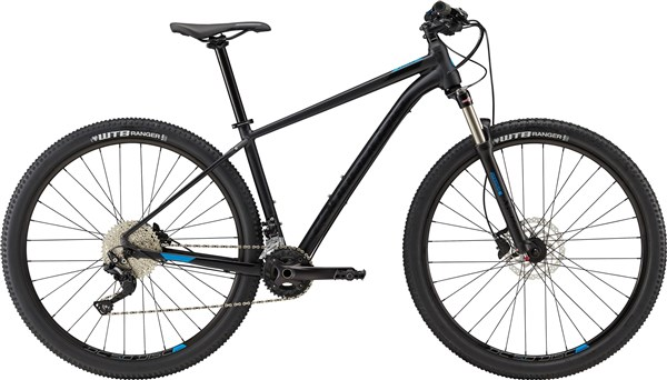 Cannondale Trail 5 29er - Nearly New - M Mountain Bike 2019 - Hardtail MTB