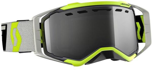 Scott Prospect Enduro LS Goggles | Beskyttelse