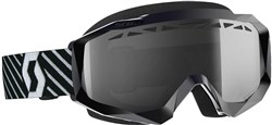 Scott Hustle X MX Enduro LS Goggles