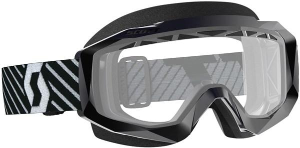 Scott Hustle X MX Enduro Goggles | Beskyttelse