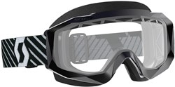 Scott Hustle X MX Enduro Goggles