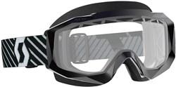Product image for Scott Hustle X MX Enduro Goggles