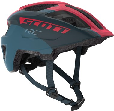 Scott Spunto Helmet Junior