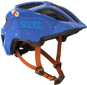 Scott Spunto Helmet Kids