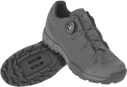 Scott Sport Trail Boa Shoe Womens