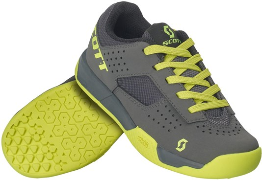 Scott Mtb AR Lace Shoe Kids