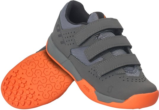 Scott Mtb AR Strap Shoe Kids