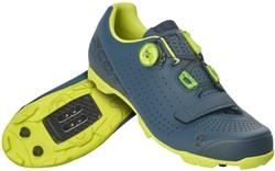 Scott Mtb Vertec Boa Shoe