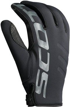 Scott Long Finger Neoprene Gloves