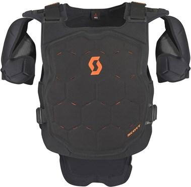 Scott Protector Softcon 2 Body Armor | Beskyttelse