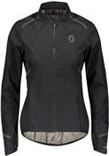 Scott RC Weather Windproof Womens Jacket