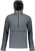 Scott 1/2 Zip Trail MTN Stretch 50 Hoody