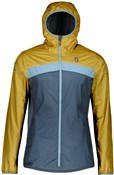 Scott Trail MTN Tech Hybrid Windproof Jacket