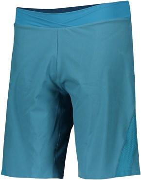 Scott Trail Tech Hybrid W/Pad Shorts Womens