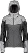 Scott Trail MTN Tech Hybrid Windproof Womens Jacket