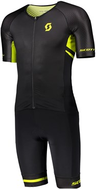 Scott Plasma LD Padded Suit