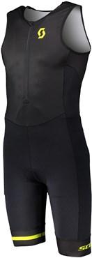 Scott Plasma SD Padded Suit