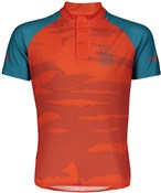 Product image for Scott RC Team Junior Short Sleeve Jersey