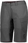 Scott Trail Flow Padded Womens Shorts