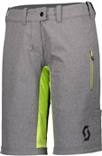 Scott Trail Flow Pro Padded Womens Shorts