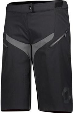 Scott Trail Vertic Pro W/Pad Shorts Womens