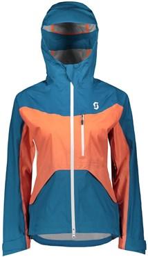 Scott Trail MTN DRYO 20 Womens Jacket