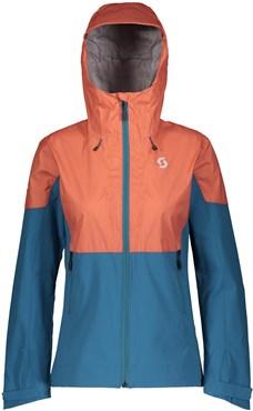 Scott Trail MTN Stretch Hybrid 30 Womens Jacket