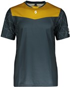 Scott Trail Progressive Short Sleeve Jersey