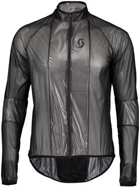Scott RC Weather Reflect Windproof Jacket