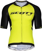 Scott RC Premium ITD Short Sleeve Jersey