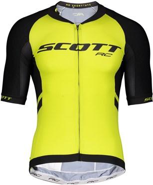 Scott RC Premium ITD Short Sleeve Jersey
