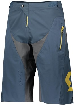 Scott Trail Vertic Pro Padded Shorts | Trousers